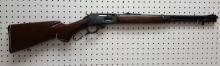Marlin model 336, 30-30 lever action rifle