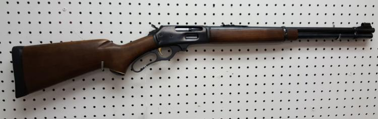 Marlin model 336-RC .35 Rem. Lever rifle