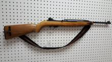 Johnson M1 .30 cal carbine w/7 mags