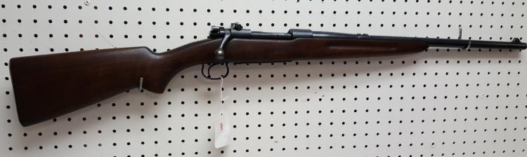 Winchester model 54 30-06 gov. rifle