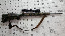 Colt Sauer sporting rifle 7mm Rem. W/camo sling