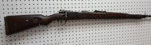 German K98 8mm WWII Nazi Mauser rifle