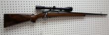 Sportarized Argentina Mauser 1909, 22-250?
