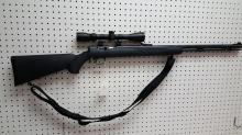 Thompson Black Diamond XR .50 cal shotgun