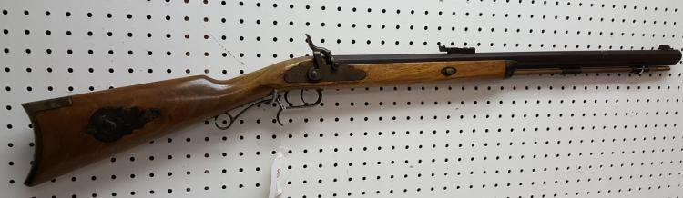 Conn Valley Arms Hawken .50 cal blk powder rifle