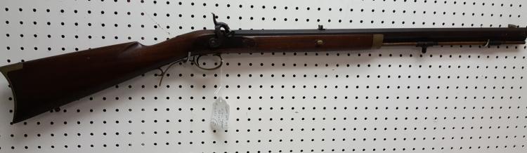 Italian Lyman black powder Trade rifle 54