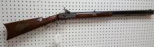 Thompson Center Arms 50 cal set trigger rifle