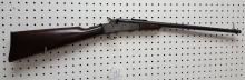 Remington model 6 rifle .32 short or long