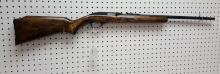 Glenfield model 60 .22LR cal. rifle