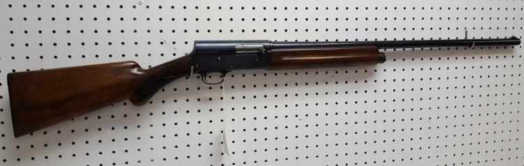 Browning Sweet Sixteen 16 ga, Auto 5 shotgun