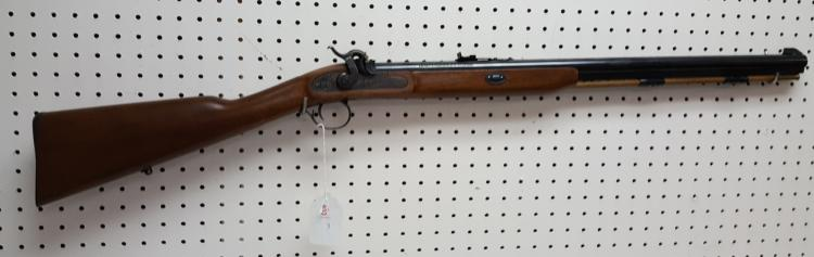 Thompson 54 Cal blk powder New Englander rifle