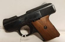 Raven Arms mod. MP 25, .25cal pistol