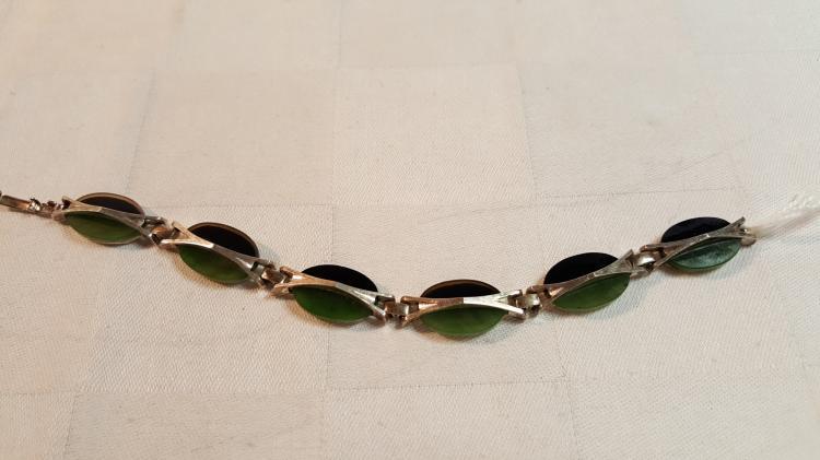 Art Deco 835 silver 7