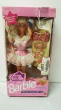 1991 Barbie Pretty Surprise # 9823 MIB