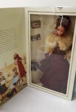 1994 Victorian Elegance Barbie NRFB