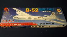 B-52 Aerial Eagle Superfortress wood model kit