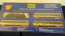 IHC Premier Series HO passenger B&O train set