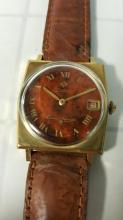 Zodiac Mens Corsair Automatic wrist watch