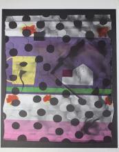 Andrew Stasik (New York, Born 1932)
