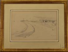 Adrien Dauzats (1804 - 1868) Ex Christie's