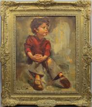 Cleef Paintingsamp; For Artwork Robert Van SaleArt qpUzMSVG