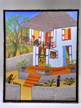 Micius Stephane (born 1912) Haitian