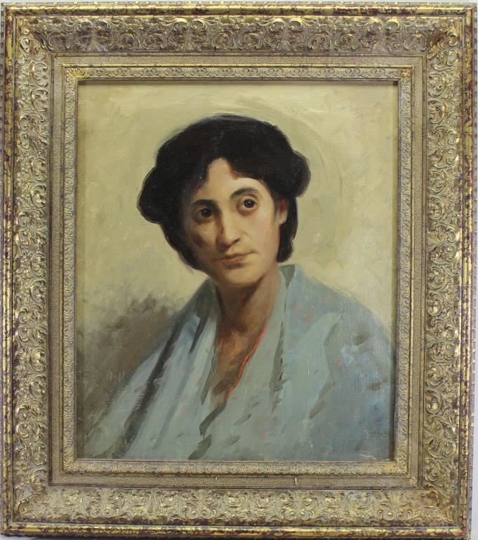 EDWIN MACKAY (1869 - 1926)