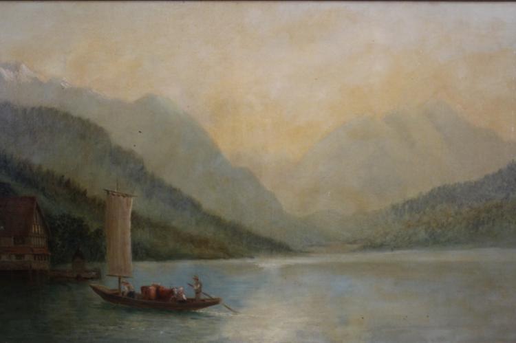 ATTR. EDWIN LONG MEADOWS (1854-1905)