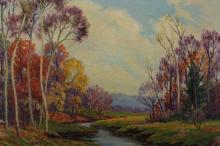 William Krullaars (1878 - 1945)