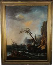 Nautical & Marine Fine Art Sale