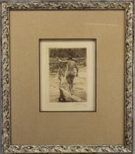 Anders Zorn (1860 - 1920)