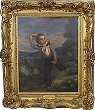 Seymour Guy (New York / England, 1824 - 1910)