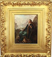 Ernest Narjot (1826 - 1898)