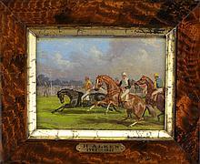 Henry Thomas Alken (UK, 1785 - 1851)