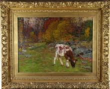 Monumental Fine Art & Antiques Auction