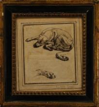 Sinibaldo Scorza (Italy, 1589-1631)