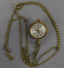 Antique Leicht Mayar 17 Jewel Swiss Pocket Watch