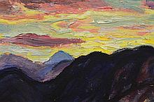 Harold Weston  (American 1894 - 1972)