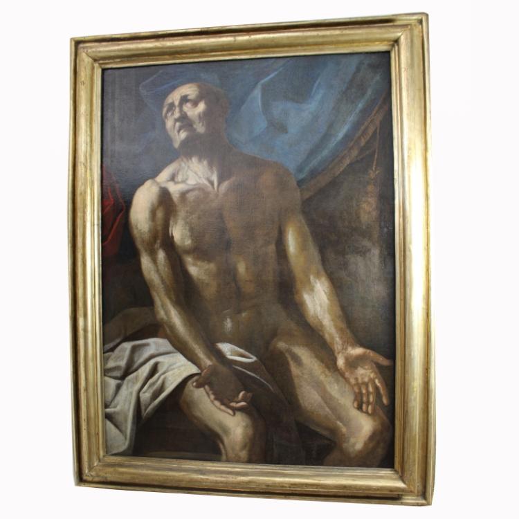 School of Luca Giordano (1632/34 - 1705)