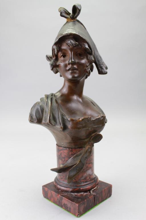 S Van der Straeten  (18th/19th Century)