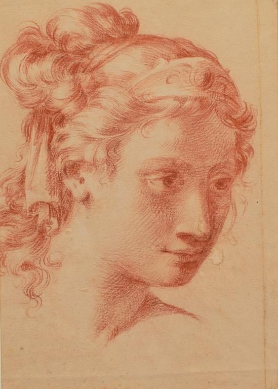 Ercole Graziani  (1688 - 1755)