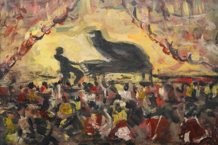 Attr Achille-Emile Othon Friesz  (1879 - 1949)