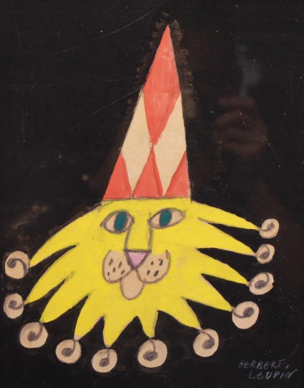 Herbert Leupin  (1916 - 1999)