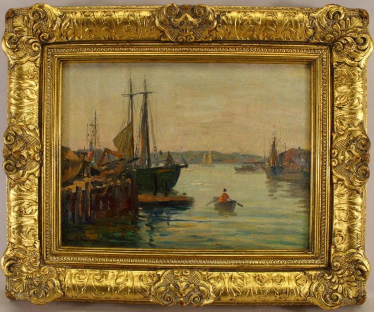 Charles Waltensperger (1870-1931)