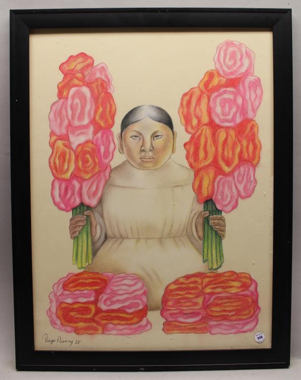 Attr. Diego Rivera