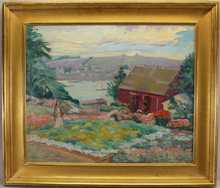 Frank Jirouch (Ohio, 1878 - 1970)