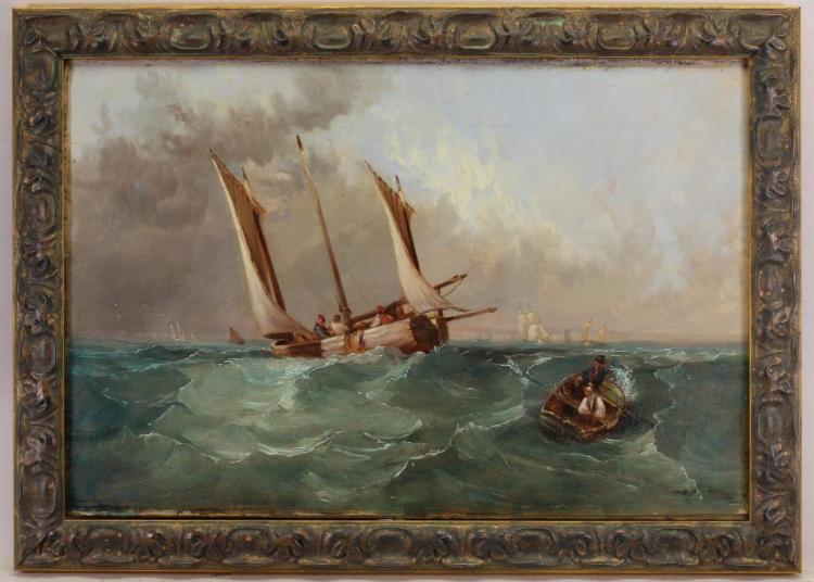Petrus Paulus Schiedges I (1813 - 1876)