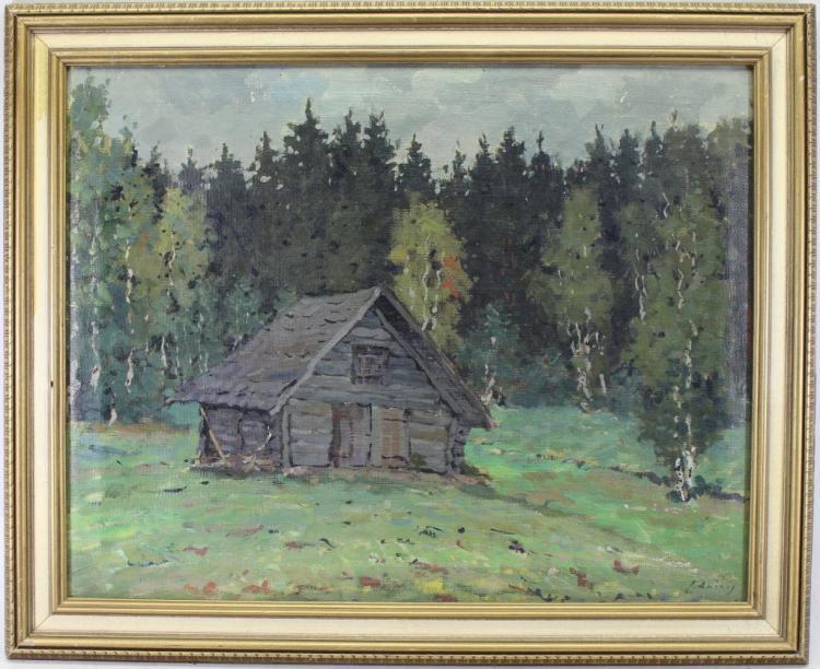 Jekabs Apinis (latvia, 1899 - 1945)