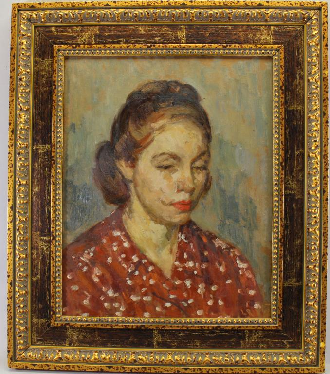 Louis Ritman (1889 - 1963)