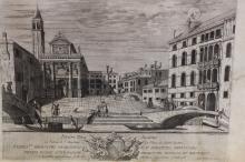 Forum Diva Justina, Giuliano Giampiccoli 1698-1759